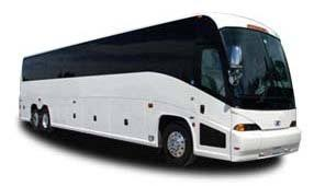 The Top 100 Reason to Use Charter Bus Companies