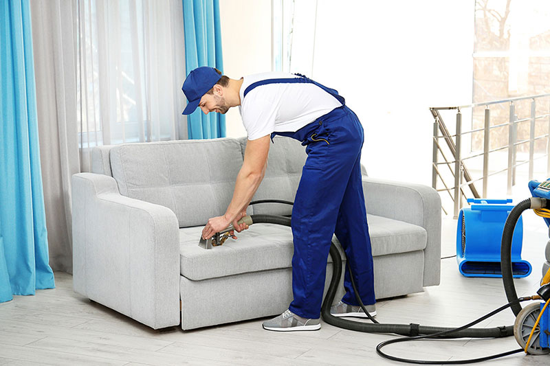 The Significance of Hiring Professional Upholstery Cleaning Park City