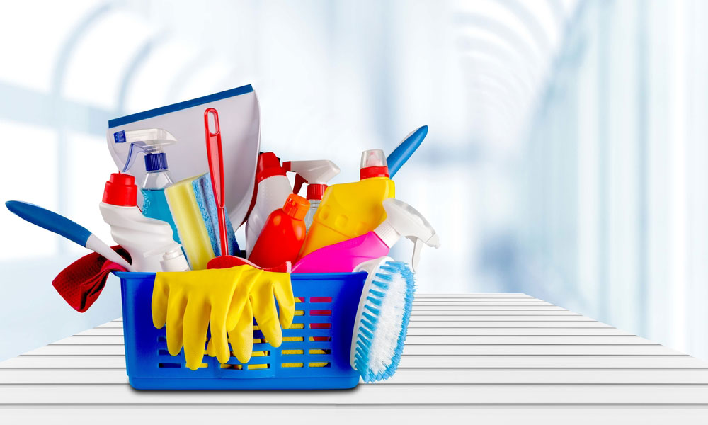 Home Cleaning Service – A Treat for Your Home!