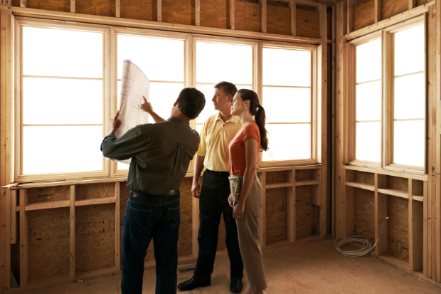 Consult Home Builder Midway for Latest Trends Home Building and Renovation