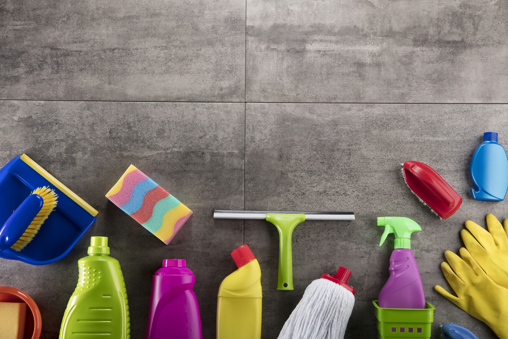 Six Reasons That Jenks House Cleaning Services Can Make Life Better