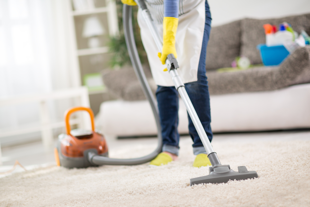 Hiring a Maid Service Assures Better Cleaning than Ever Before
