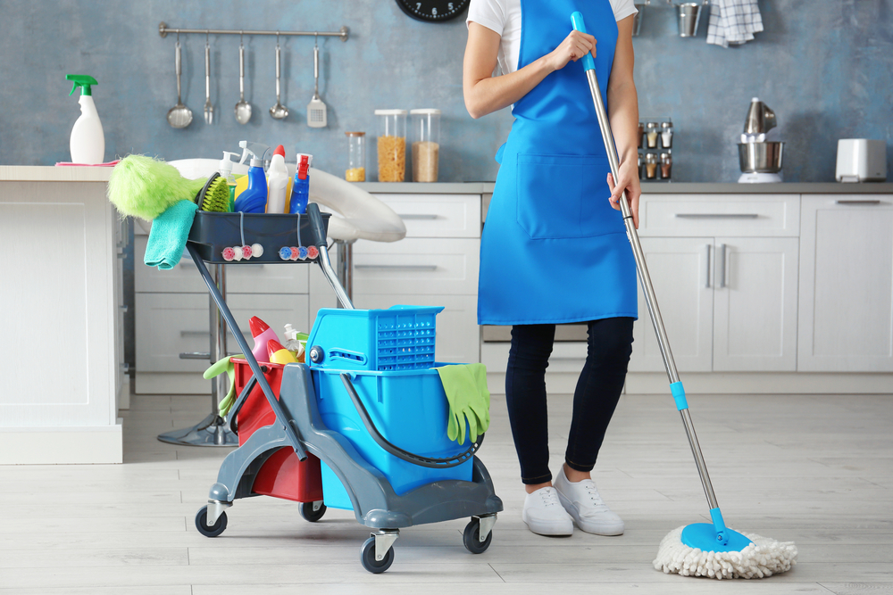Is a Maid Worth the Money or Should I Clean Myself?