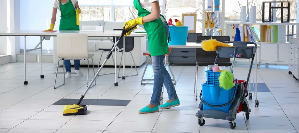 cleaning service chandler